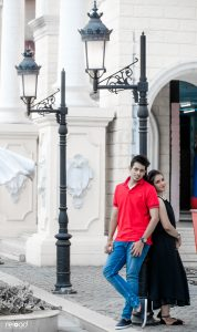 Pre Wedding Photoshoot - Photography Bangalore -- Reload Entertainment-1007
