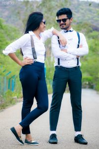 Pre Wedding Photoshoot - Photography Bangalore -- Reload Entertainment-1010