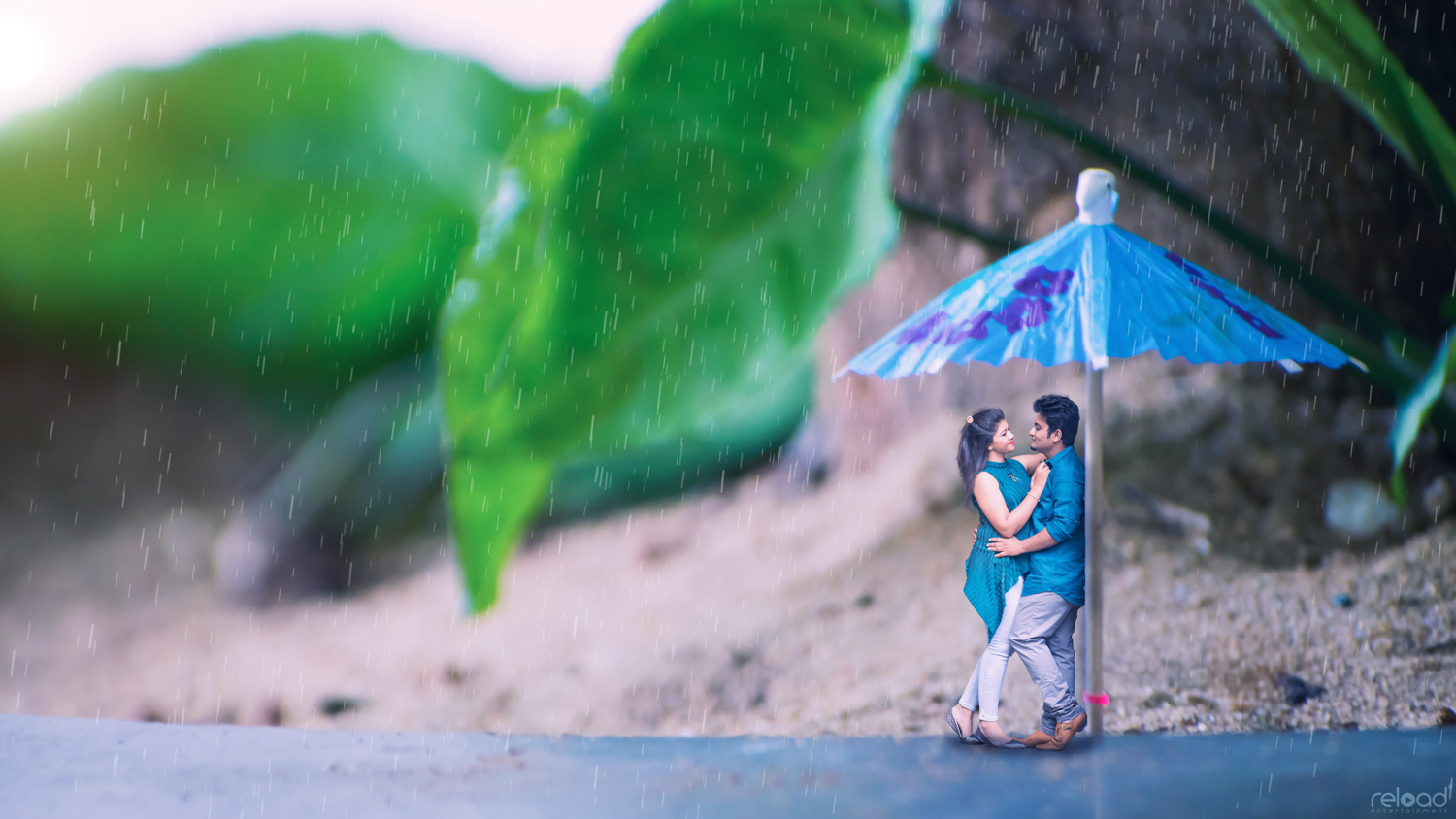 Pre Wedding Photoshoot - Photography Bangalore -- Reload Entertainment-1012