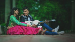 Pre Wedding Photoshoot - Photography Bangalore -- Reload Entertainment-1022
