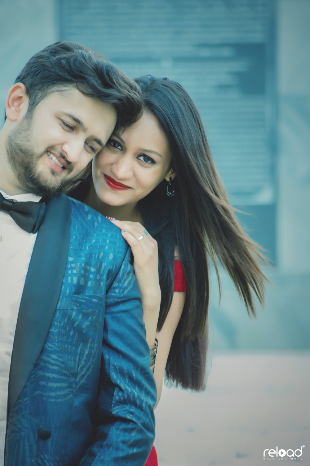 Pre Wedding Photoshoot - Photography Bangalore -- Reload Entertainment-1027