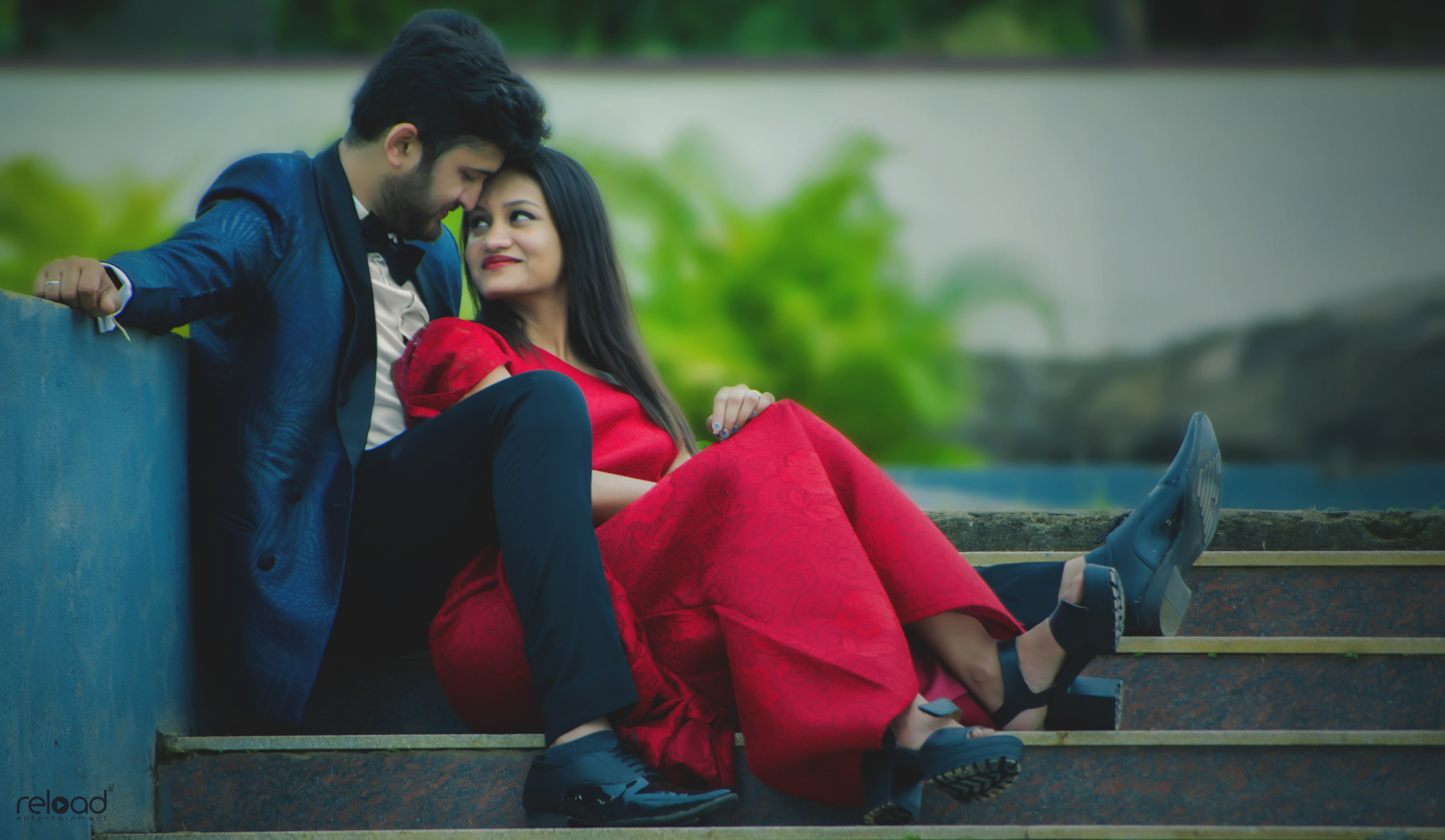 Pre Wedding Photoshoot - Photography Bangalore -- Reload Entertainment-1028