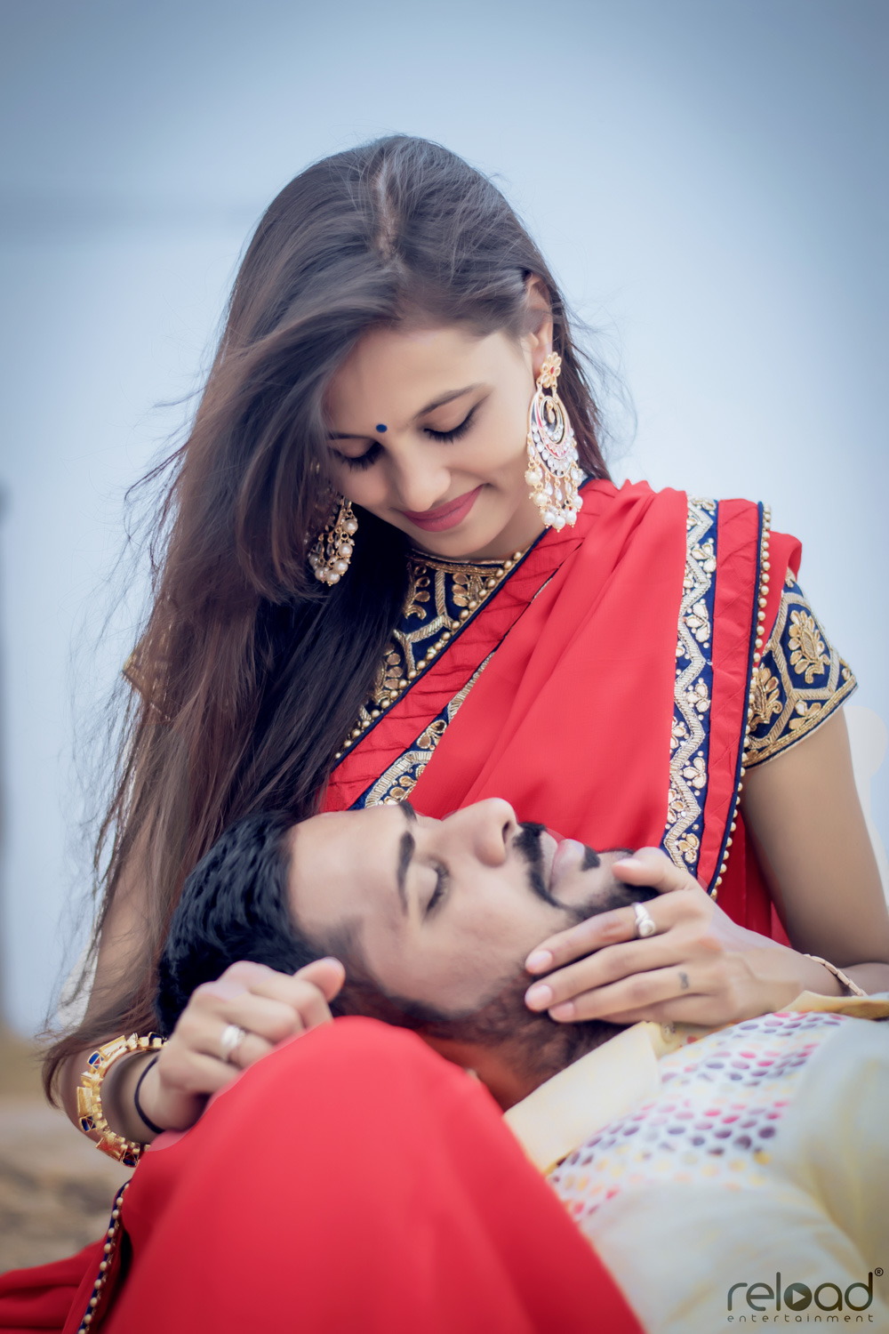 Pre Wedding Photoshoot - Photography Bangalore -- Reload Entertainment-1135
